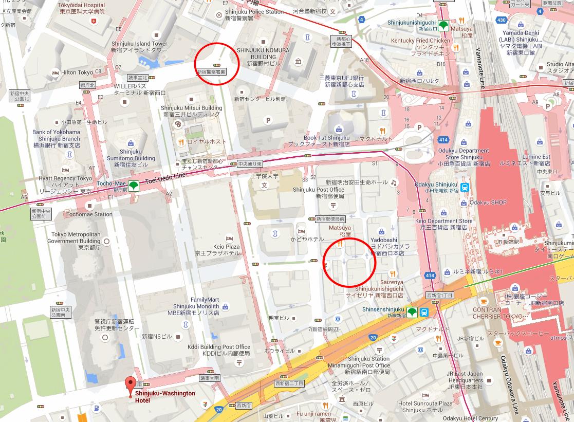 karaoke-mapa