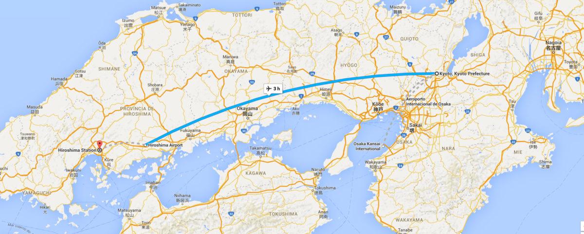 mapa-hiroshima-aviao