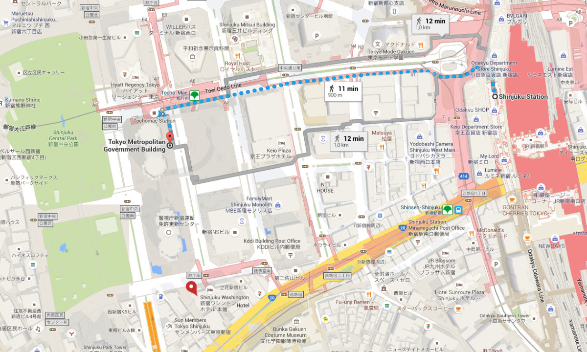 metropolitan-mapa