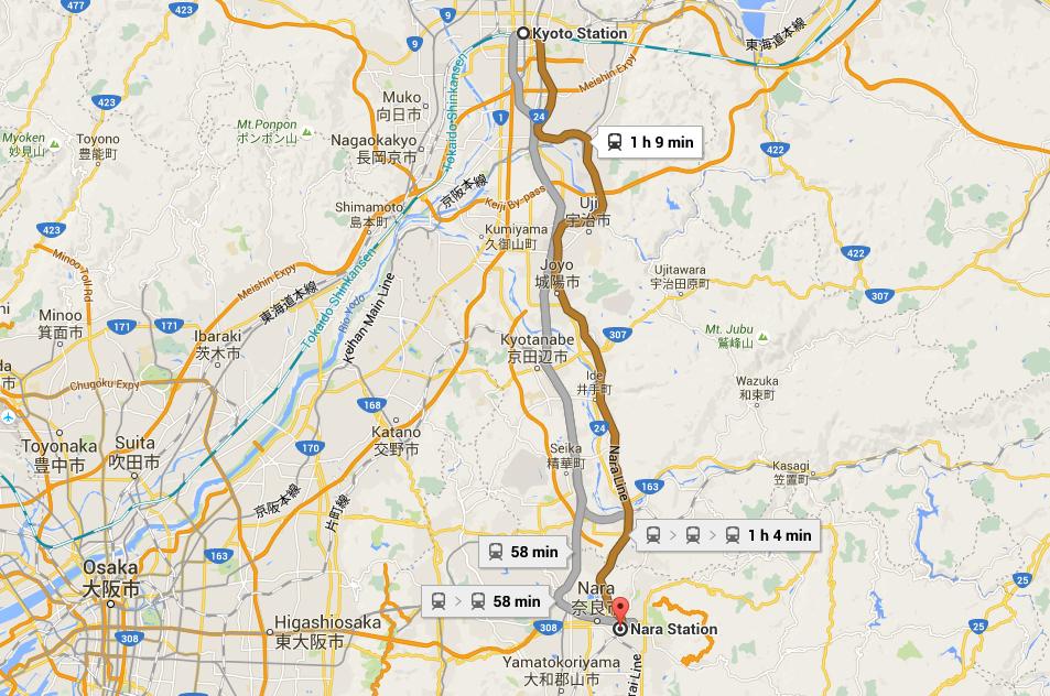 nara-mapa-kyoto