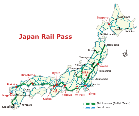 japan-rail-pass-map