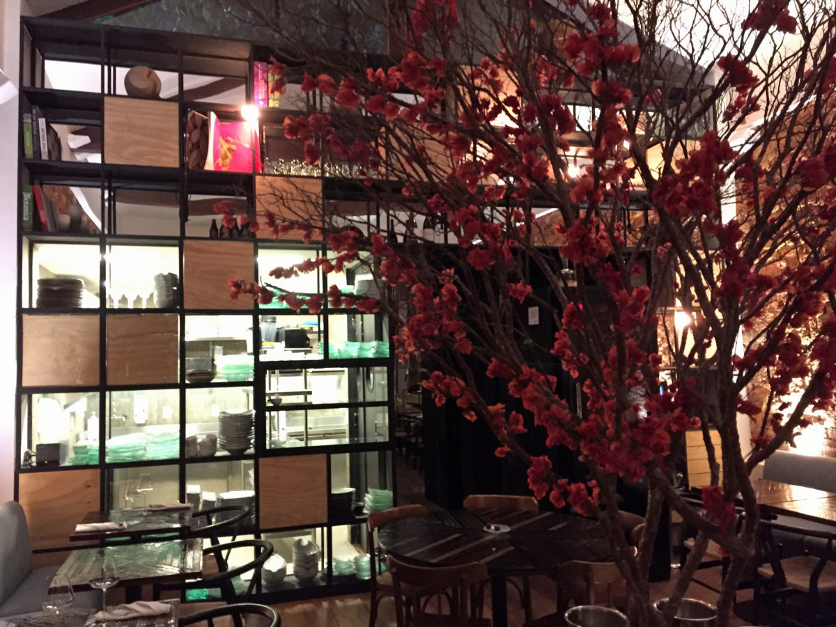 restaurante ró