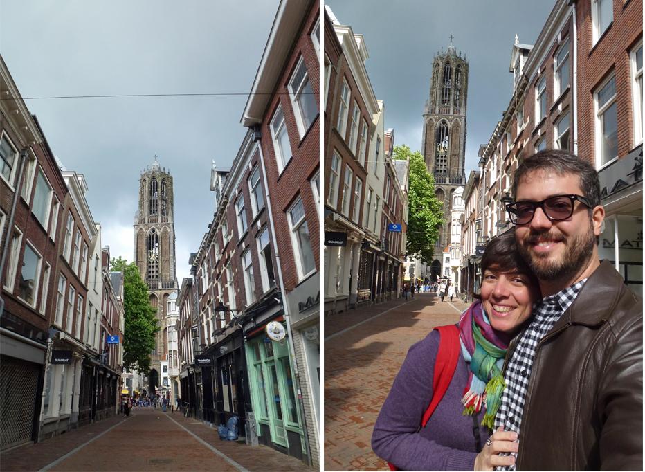 Utrecht torre 3