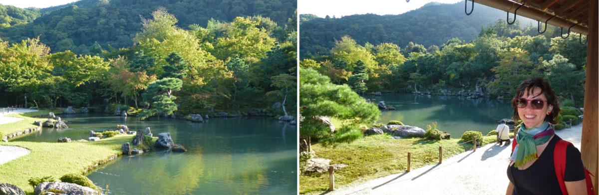 Arashiyama Tenryu 3