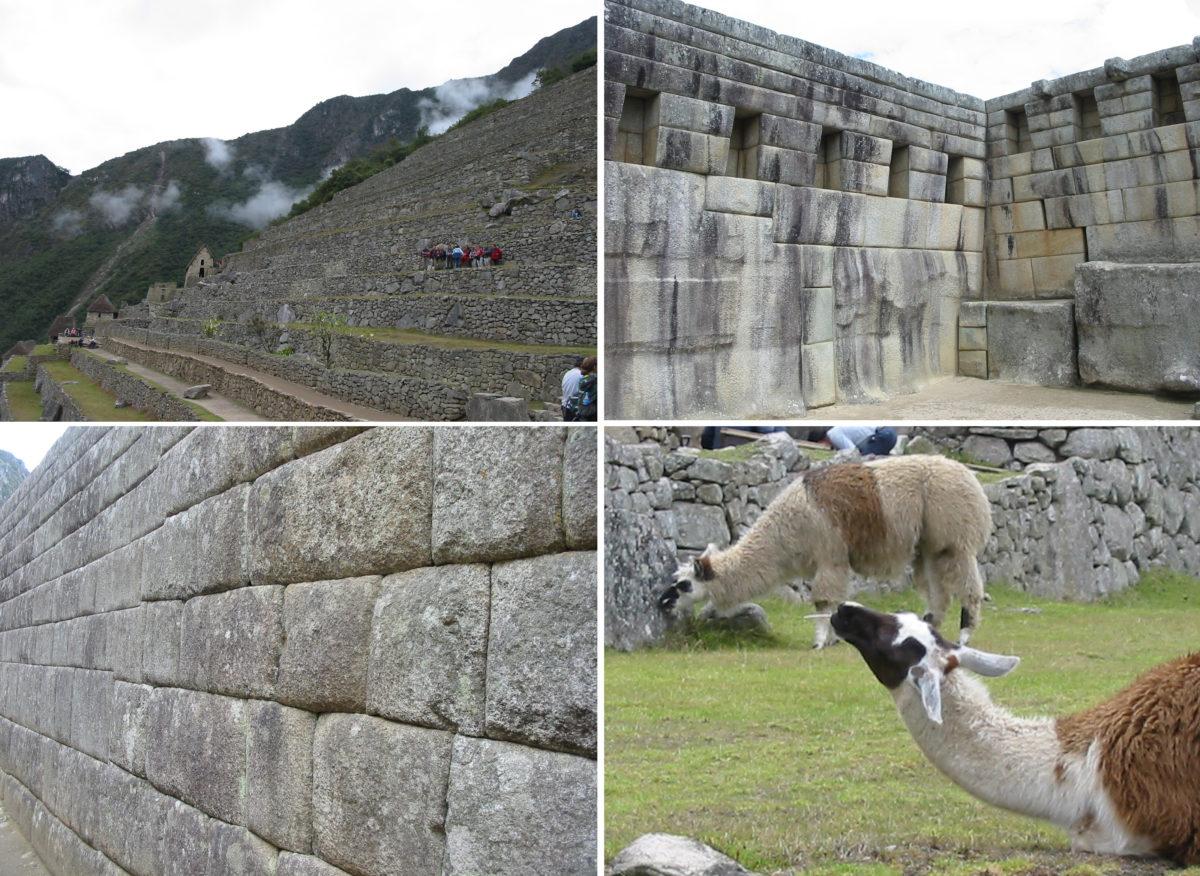 Machu Picchu 2-2