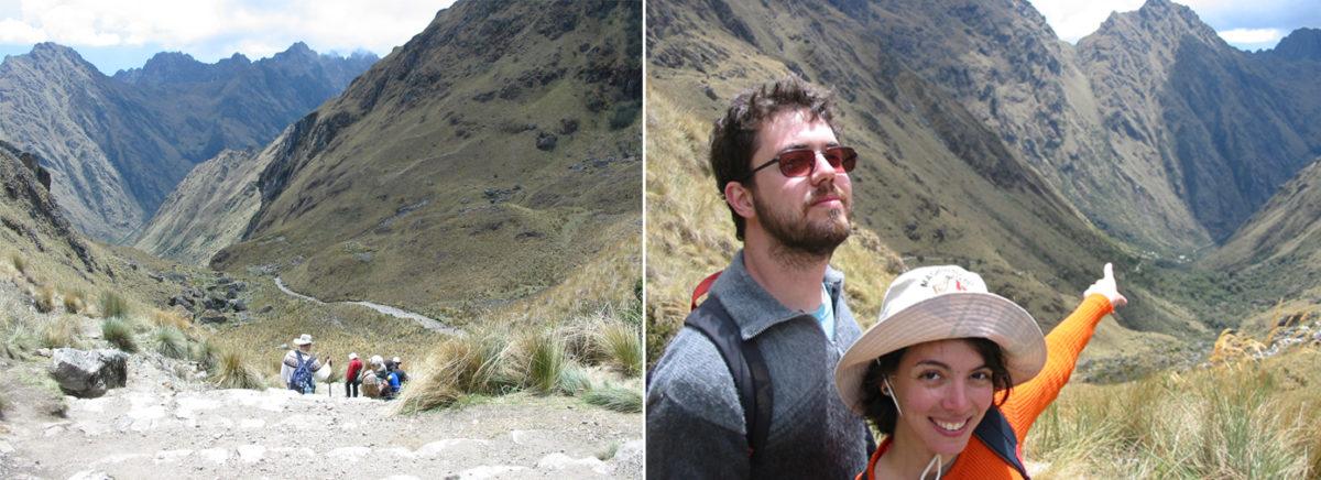 Trilha Inca 10