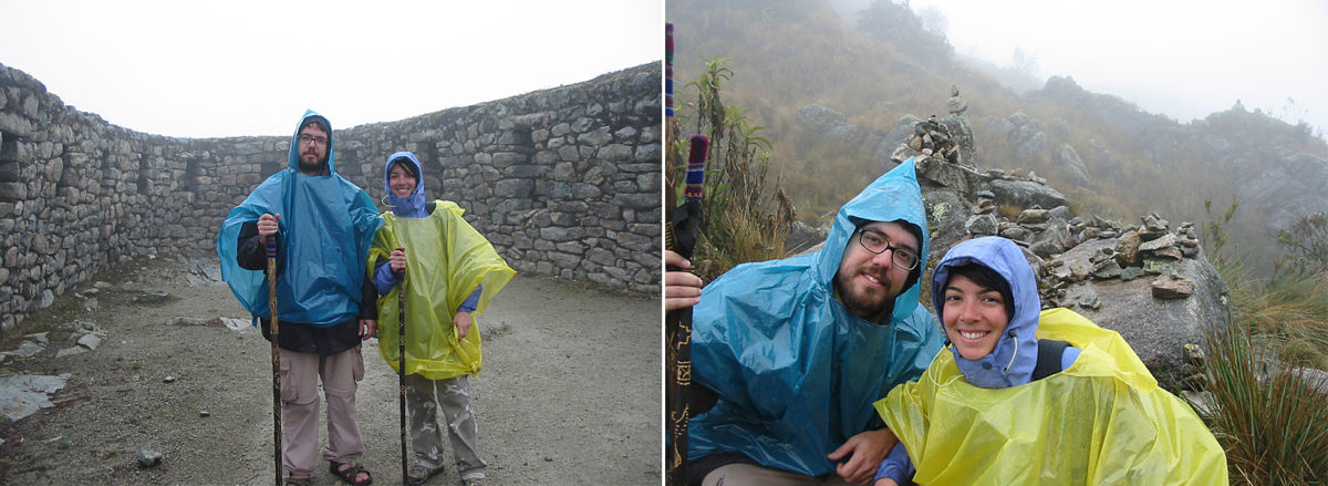 Trilha Inca 14