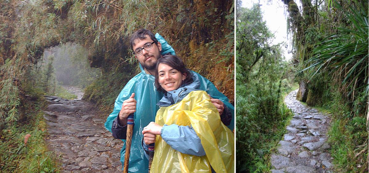 Trilha Inca 15