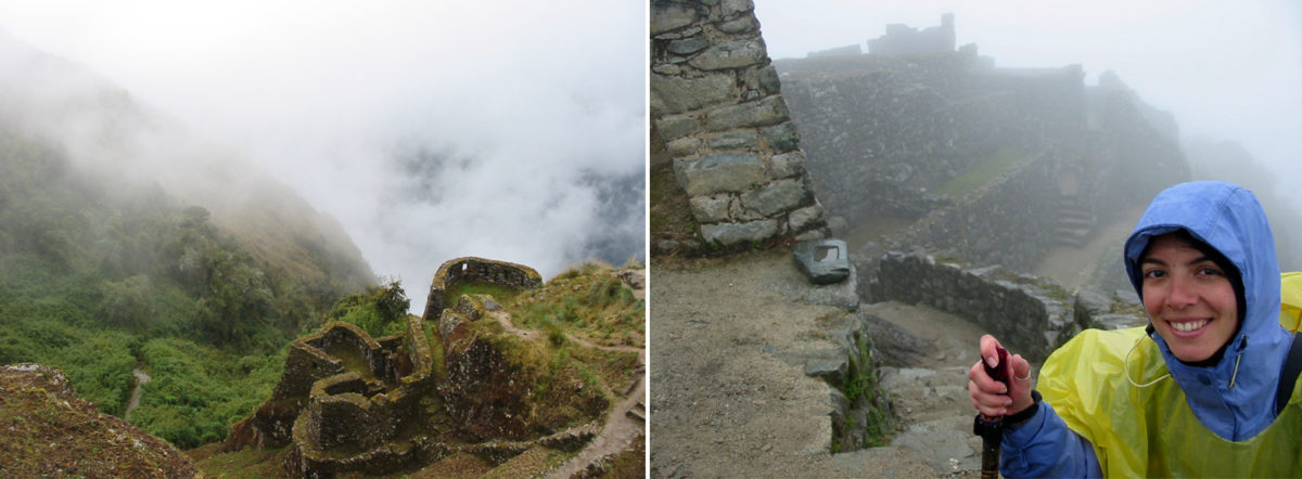 Trilha Inca 16