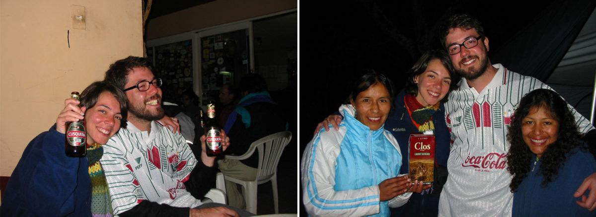 Trilha Inca 19