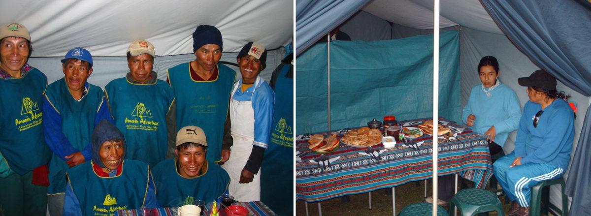 Trilha Inca 2