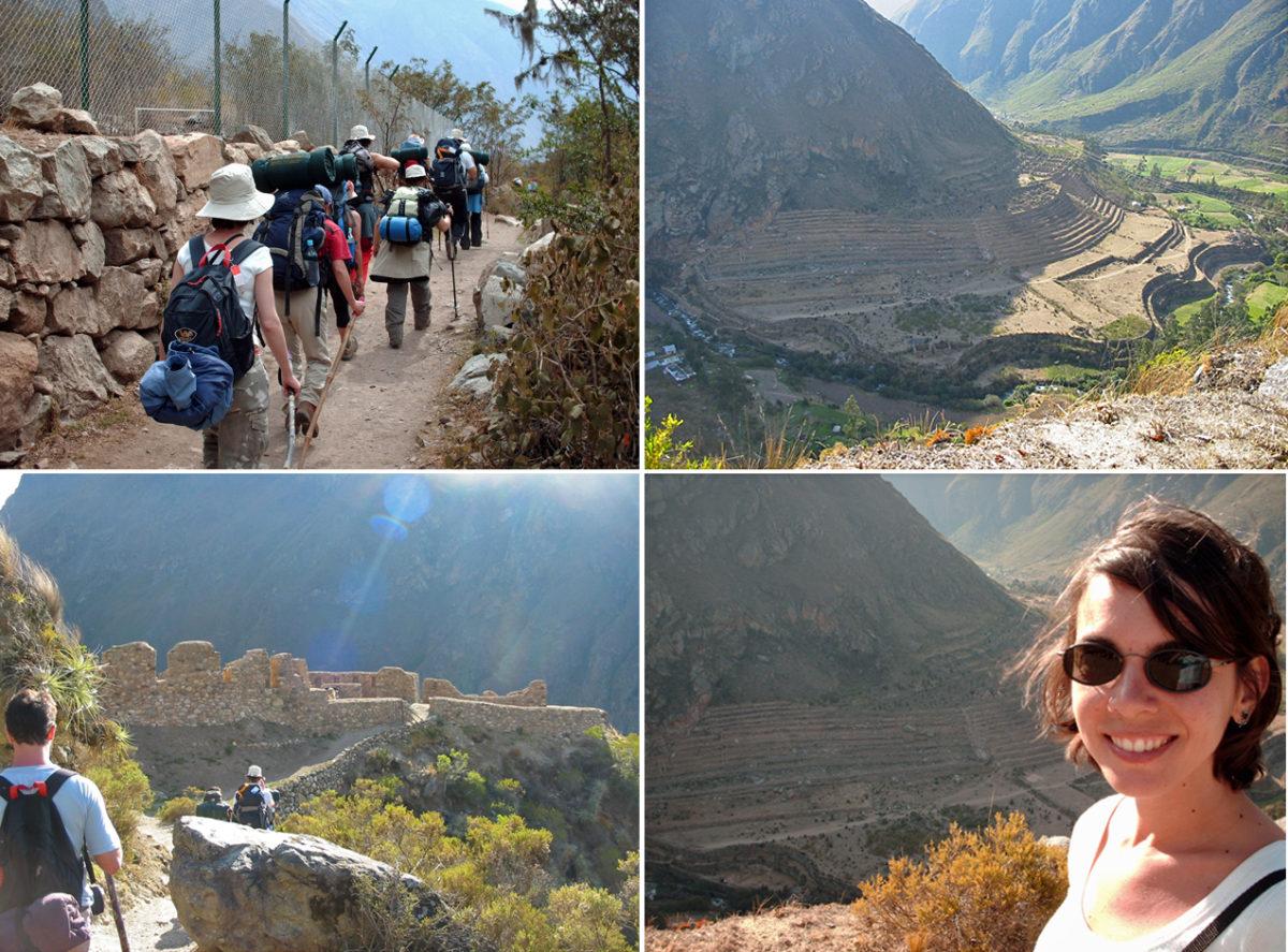 Trilha Inca 5
