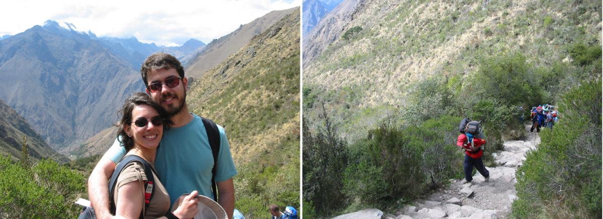 Trilha Inca 8