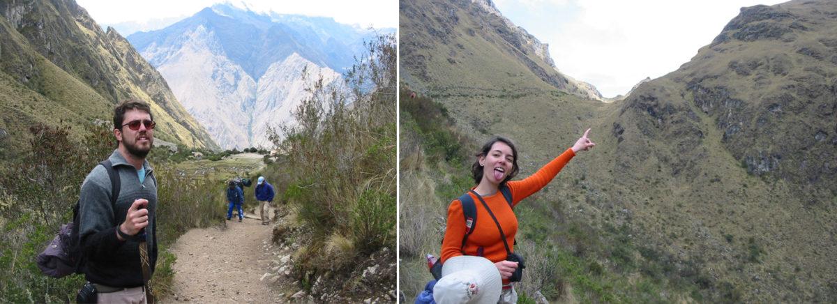 Trilha Inca 9